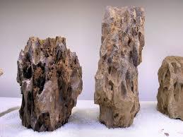 Fresh Water Rocks
